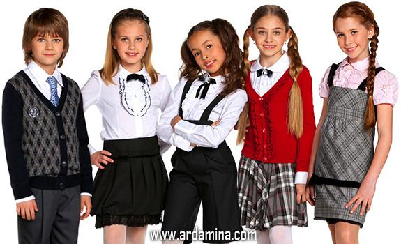 Одежда Школьный