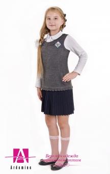 Школьные блузки для девочек в нижнем новгороде